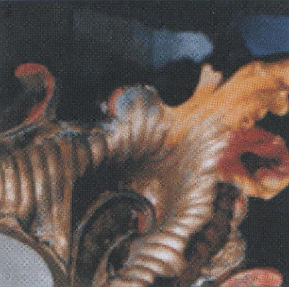 Konservierung, Restaurierung von Gemälden, Rahmen, Skulpturen